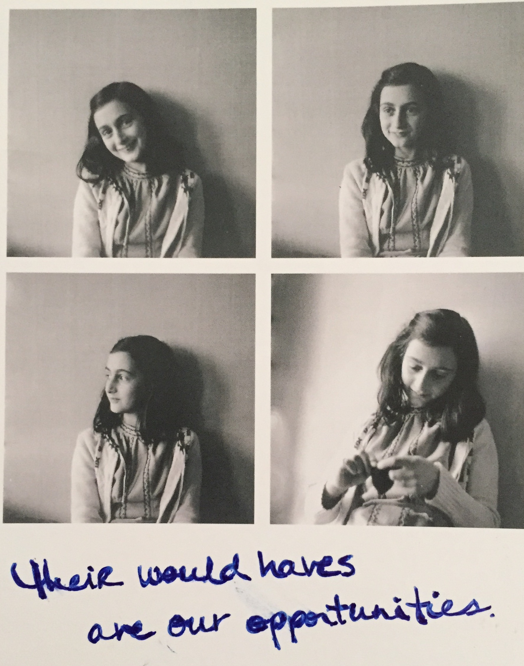 anne frank growing up annex Anne frank in the secret annex who was who (ebook) : an extraordinary story of anne frank and the secret annex for two years during the second world war, young, jewish anne frank lived in hiding from the nazis.
